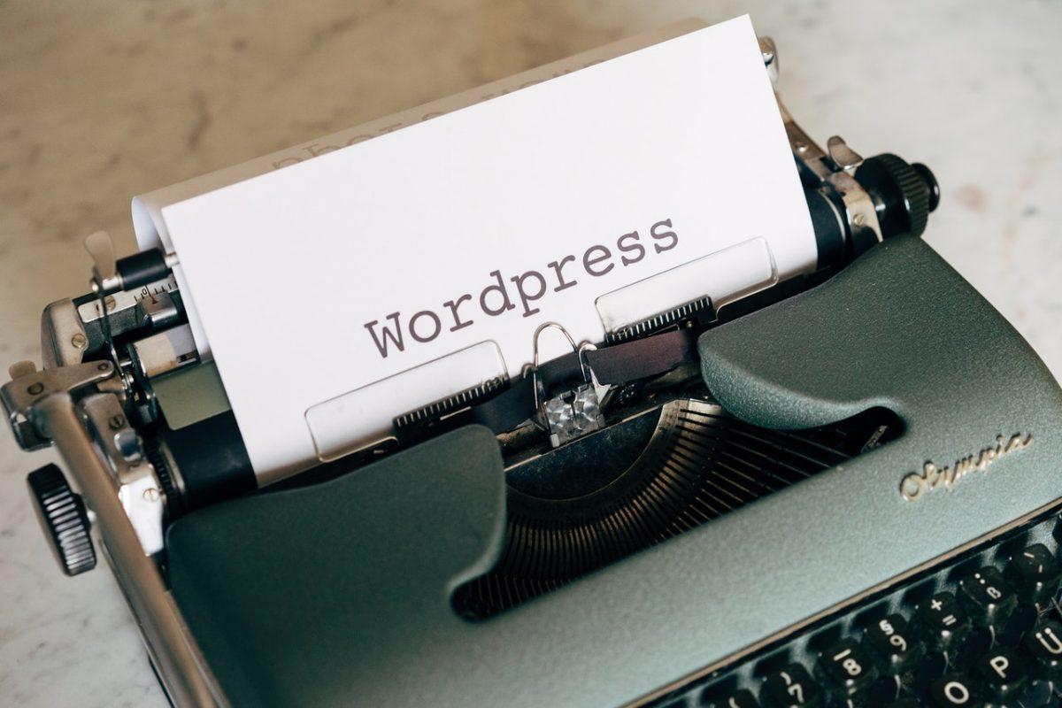 Create WordPress site using Docker fast